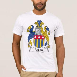 Arden Family Crest T-Shirt