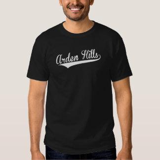 Arden Hills, Retro, Shirts