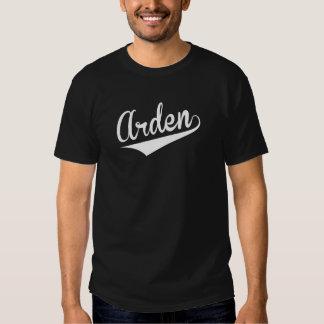 Arden, Retro, Tee Shirts