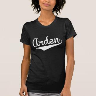 Arden, Retro, T-shirt