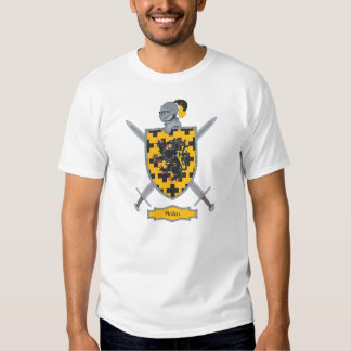 Arden Shield 1 T-shirt