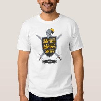 Arden Shield 3 Shirt