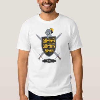Arden Shield 3 T Shirt
