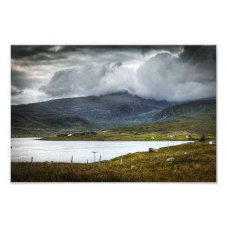 Ardhasaig Outer Hebrides Photo