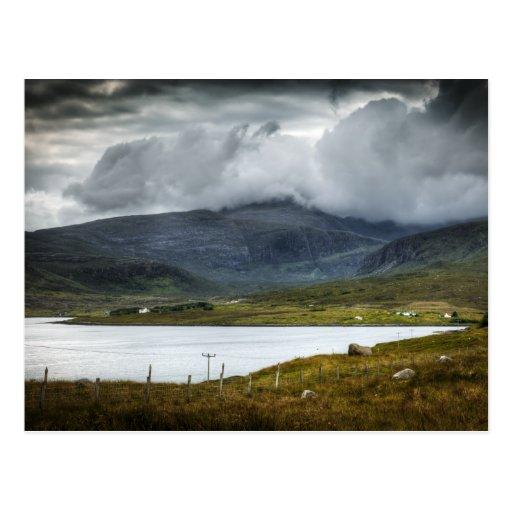 Ardhasaig Outer Hebrides Post Cards