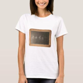 Ardoise 04 - Mathematicals Lessons T-Shirt