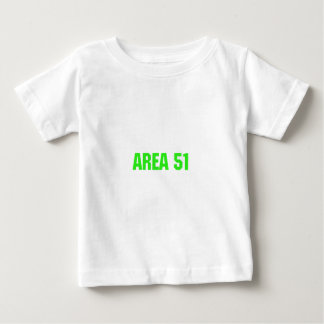 area 51 baby T-Shirt