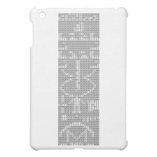 Arecibo_Message Case For The iPad Mini