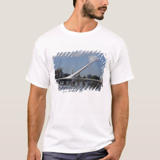 Argentina, Capital city of Buenos Aires. Woman T-Shirt