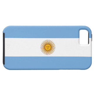 Argentina iPhone 5 Case