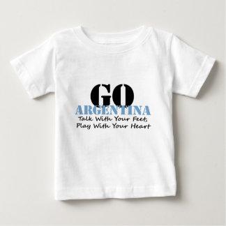 Argentina Soccer Shirt