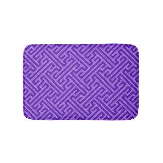 Argos Purple Bath Mats