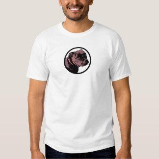 Argus: The Passive Aggressive T-shirt