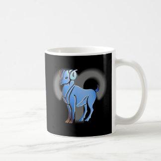 Aries - Designer Zodiac Cup Coffee Mug