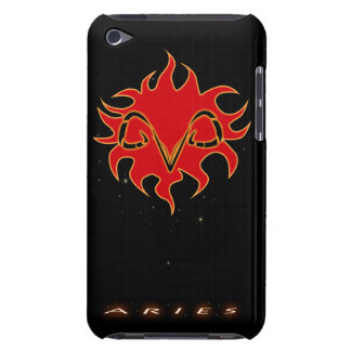 Aries Element (Fire) for Ipod Touch Barely There iPod Case