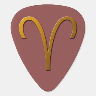 Aries Guitar Pick