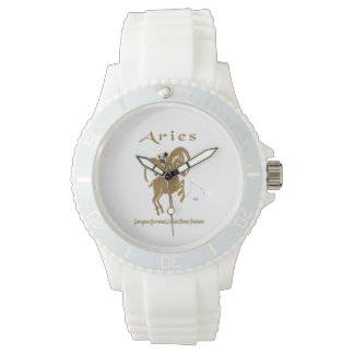 Aries T-shirts Watch