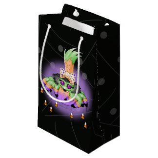 ARIETTE SPIDER HALLOWEEN Gift Bag  MATTE  2