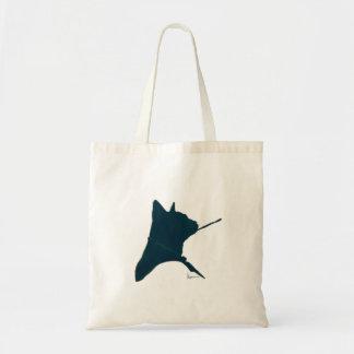 """AristoCAT"" Budget Tote Bag"