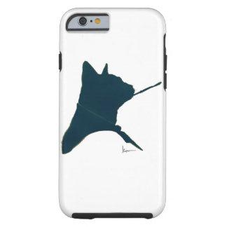 """""""aristoCAT"""" Tough iPhone 6 Case"""