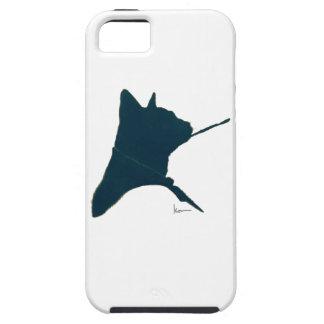 """""""aristoCAT."""" iPhone 5 Cover"""