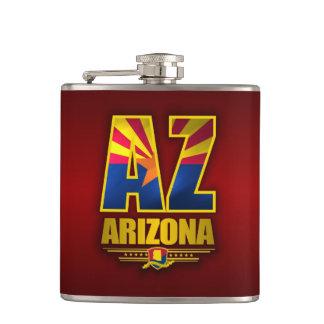 Arizona (AZ) Hip Flask