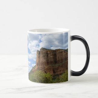 Arizona / Bell Rock / Sedona Morphing Mug