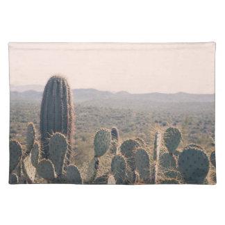 Arizona Cacti  | Placemat