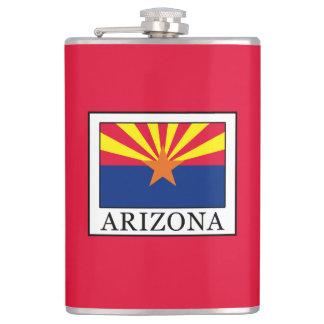 Arizona Hip Flask