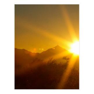 Arizona Sun Postcards