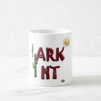 Ark Ht desert Coffee Mug
