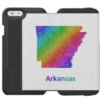 Arkansas Incipio Watson™ iPhone 6 Wallet Case