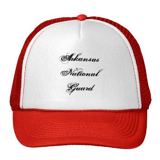 Arkansas National Guard Hat