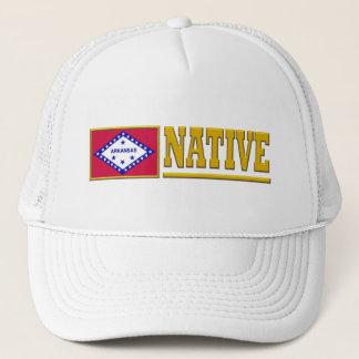 Arkansas Native Trucker Hat