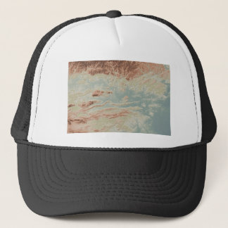 Arkansas River Valley- Classic Style Trucker Hat