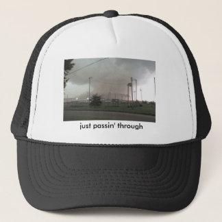 Arkansas tornado hat