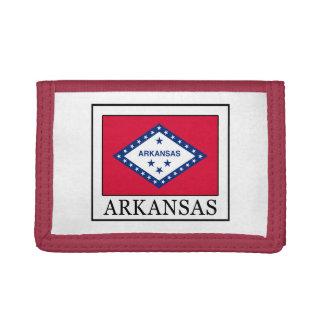 Arkansas Trifold Wallet