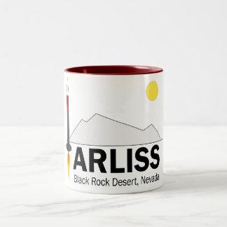ARLISS Mug of love