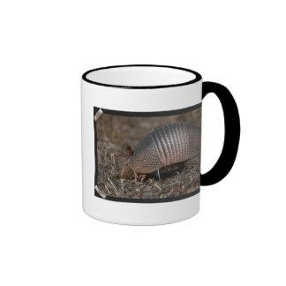 Armadillo Habitat  Coffee Mug