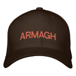 Armagh Cap Embroidered Baseball Cap