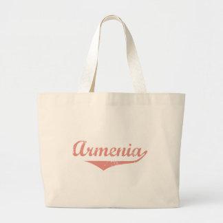 Armenia Tote Bags