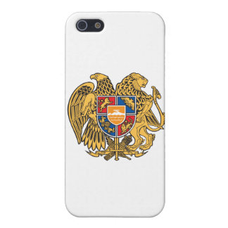Armenia Coat of Arms iPhone 5 Covers