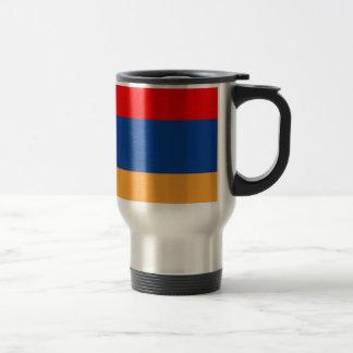 Armenia Flag Coffee Mugs
