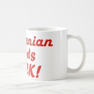 Armenian Aunts Rock Coffee Mug