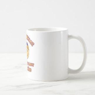 Armenian baby designs coffee mug