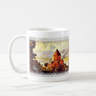Armenian Echmiadzin Cathedral mug2 Coffee Mug