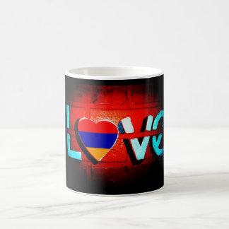 Armenian Love Mug