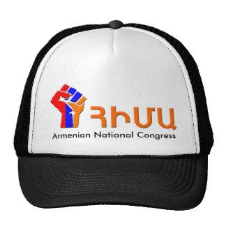 Armenian National Congress Trucker Hats