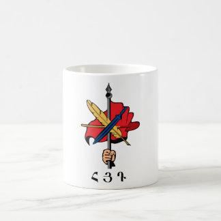 Armenian Revolutionary Federation Mug