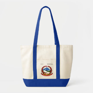Arms of NEPAL Tote Bag